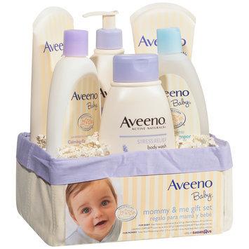 Aveeno® Baby Mommy & Me Gift Set