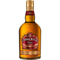 Chivas Regal Scotch Whisky Scotland Extra YO Blended 750ml Bottle