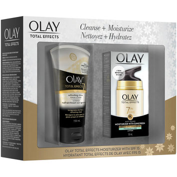 Olay Total Effects Moisturizer Kit