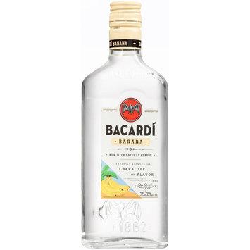 Bacardi® Banana Rum 375mL