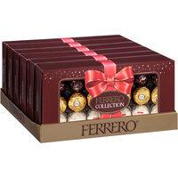 Ferrero Collection Fine Assorted Confections 6.8 oz. Box