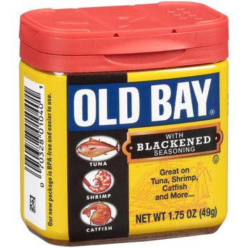 Old Bay® Blackened Seasoning 1.75 oz. Bottle
