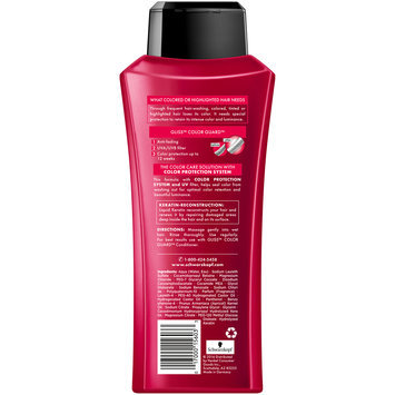 Gliss™ Hair Repair™ Color Guard™ Shampoo