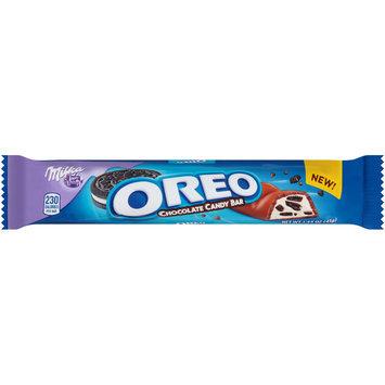 Milka Oreo Chocolate Candy Bar 1.44 oz. Wrapper