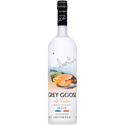 Grey Goose® Le Melon Vodka 1L