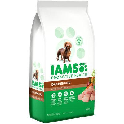 Iams™ Proactive Health™ Dachshund Breed Specific Recipe Adult 1+ Super Premium Dog Food