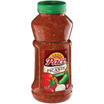 Pace The Original Mild Picante Sauce 38 oz.