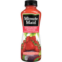 Minute Maid® Strawberry Passion