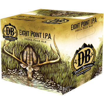 Devil's Backbone Brewing Company Eight Point I.P.A. India Pale Ale 12-12 fl. oz. Bottle