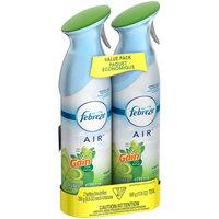 Febreze AIR™ Freshener with Gain™ Original Scent 2-8.8 oz. Aerosol Cans