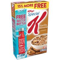 Special K® Kellogg's  Vanilla Almond Cereal