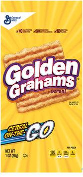 Golden Grahams™ Cereal 1 oz. Bag