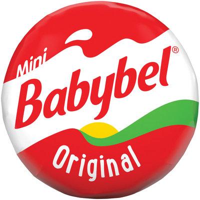 Mini Babybel® Original Cheese Wheel 30 ct