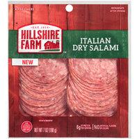 Hillshire Farm™ Italian Dry Salami 7 oz. Peg