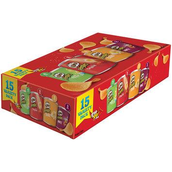 Pringles® Variety Pack Chips