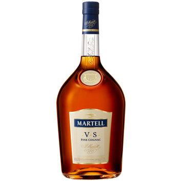 Martell Cognac France V.S 1.75L Bottle