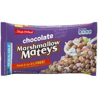 Malt-O-Meal® Chocolate Marshmallow Mateys® Cereal 16 oz. ZIP-PAK®
