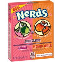 NERDS Dulceria Guava/Mango Chili Candy 1.65 oz Box