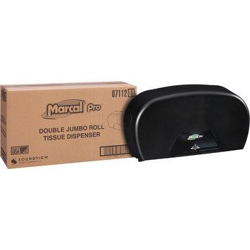 Marcal Pro® Double Jumbo Roll Tissue Dispenser