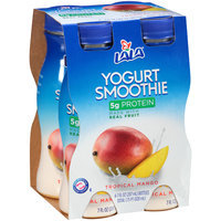 LALA® Tropical Mango Yogurt Smoothie