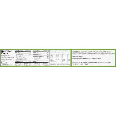 Creamette® Spaghetti 12-32 oz. Boxes