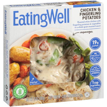 EatingWell™ Chicken & Fingerling Potatoes 10 oz. Box