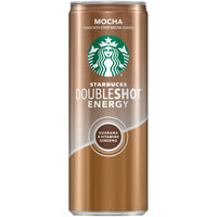 Starbucks Doubleshot® Energy Mocha Coffee Beverage 11 fl. oz. Can