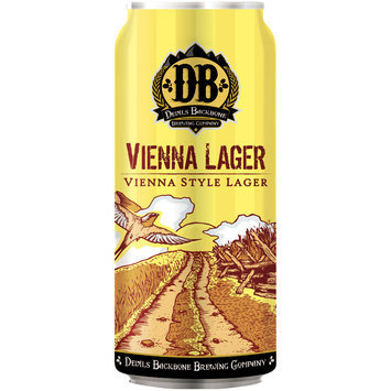 Devil's Backbone Brewing Company Vienna Style Lager 12 fl. oz. Can