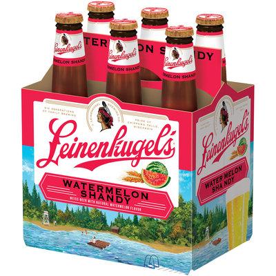 Leinenkugel's® Seasonal Shandy 6-12 fl. oz. Glass Bottles