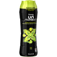 Downy® Unstopables™ Tiki In-Wash Scent Booster 13.2 oz. Bottle