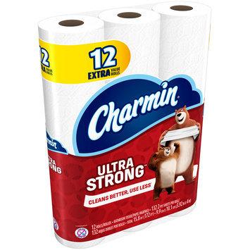 Charmin® Ultra Strong™ Bathroom Tissue