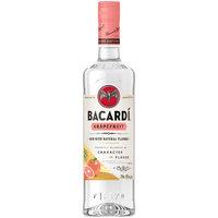 Bacardi® Grapefruit Rum 750mL