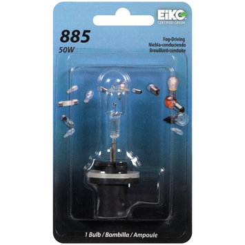 EiKO® 885 Halogen Replacement Bulb