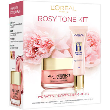 L'Oréal Paris Rosy Tone Kit