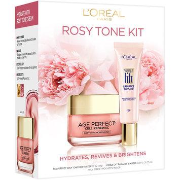 L'Oréal Paris Rosy Tone Kit