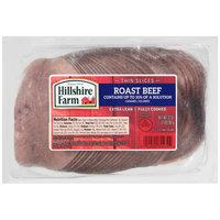 Hillshire Farm® Roast Beef 32 oz. Pack