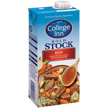 College Inn® Bold Beef Stock