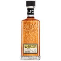 Olmeca Altos Tequila Mexico Plata 1 L Bottle
