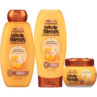 Garnier Whole Blends™ Honey Treasures Repairing Hair Kit