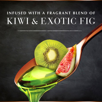 Clairol Hair Food Infused with Kiwi Fragrance Volume Shampoo & Dry Shampoo Set 2 pc Pack