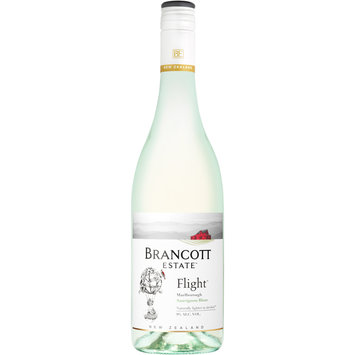 Brancott Estate™ Wine New Zealand Flight™ Sauvignon Blanc 750mL Bottle