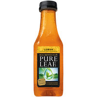 Pure Leaf® Lemon Tea 18.5 fl. oz. Plastic Bottle