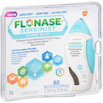Flonase® Sensimist™ Allergy Relief Nasal Spray 0.34 fl. oz. Pack