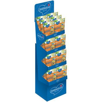 Barbara's® Cheese Puffs Display