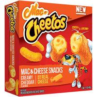 Mac n' CHEETOS® Creamy Cheddar Mac & Cheese Snacks