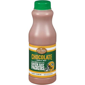 Kemps® Chocolate Lowfat Milk 16 fl. oz. Bottle