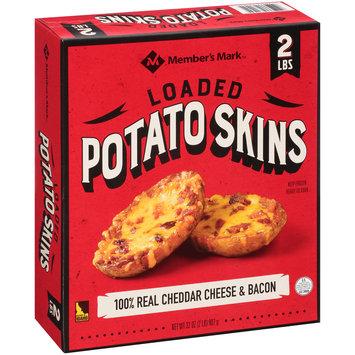 Member's Mark™ Loaded Potato Skins 32 oz Box