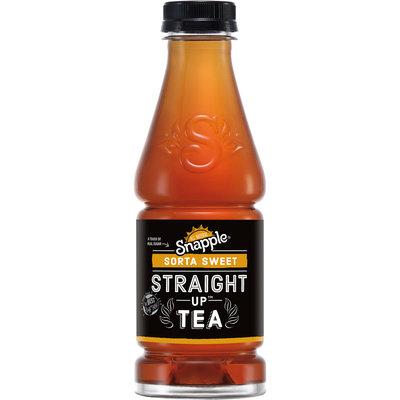 Snapple Straight Up Sorta Sweet Tea
