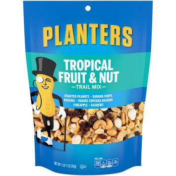 Planters Tropical Fruit & Nut Trail Mix 27 oz. Pouch