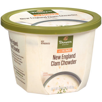 Panera Bread® at Home New England Clam Chowder